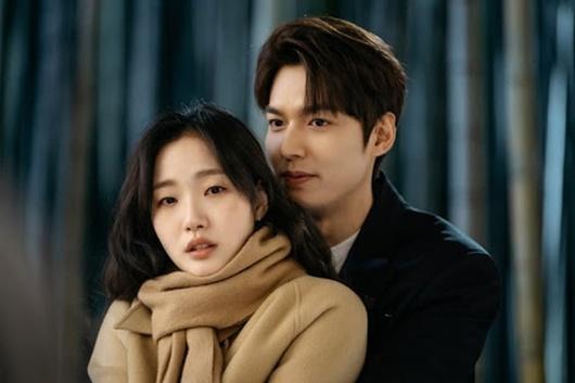 Những cặp đôi đẹp nhất màn ảnh Hàn Quốc năm 2020: Hyun Bin - Son Ye Jin không thể vắng mặt - Ảnh 3