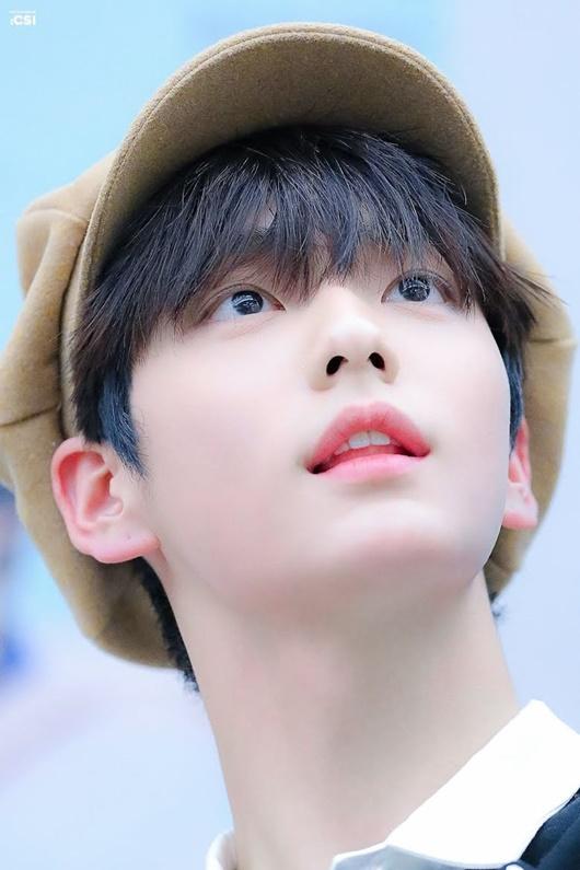 """Ảnh cận mặt khoe nhan sắc """"siêu thực"""" của nam thần tượng Kpop: Cha Eun Woo đích thực là """"trùm cuối"""" - Ảnh 8"""