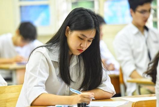 Bộ Giáo dục chính thức công bố lịch thi tốt nghiệp THPT năm 2021 - Ảnh 1