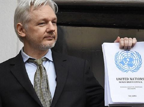 WikiLeaks: Bill Gates được chọn làm ứng viên phó tổng thống Mỹ - Ảnh 2