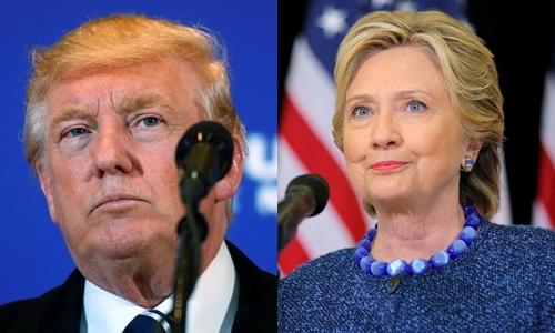 Diễn biến bầu cử tổng thống Mỹ 2016 mới nhất ngày 30/10 - Ảnh 3