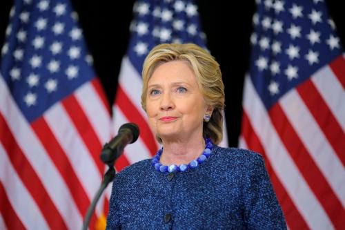 Diễn biến bầu cử tổng thống Mỹ 2016 mới nhất ngày 30/10 - Ảnh 1