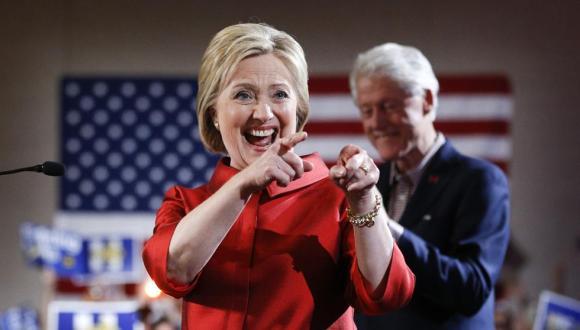 Diễn biến bầu cử tổng thống Mỹ 2016 mới nhất ngày 31/10 - Ảnh 1