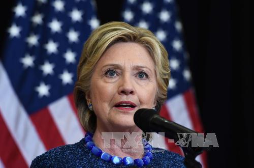 Diễn biến bầu cử tổng thống Mỹ 2016 mới nhất ngày 31/10 - Ảnh 3