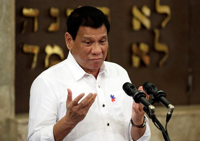 Người dân Philippines đánh giá Tổng thống Duterte 'rất tốt' - Ảnh 1