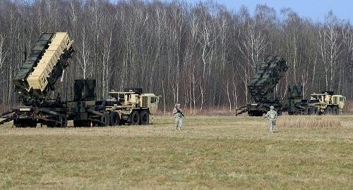 Tên lửa Mỹ sẵn sàng tấn công khu vực chiến lược Nga  - Ảnh 1