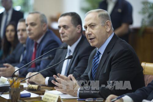 Thủ tướng Israel cấm quan chức liên hệ với các cố vấn Donald Trump - Ảnh 1