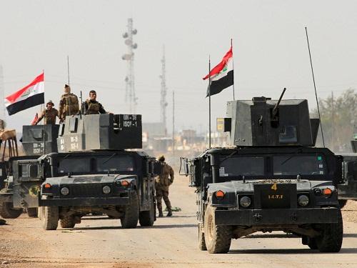 """Iraq """"sẵn sàng chiến tranh"""" với Thổ Nhĩ Kỳ sau khi tái chiếm Mosul - Ảnh 1"""