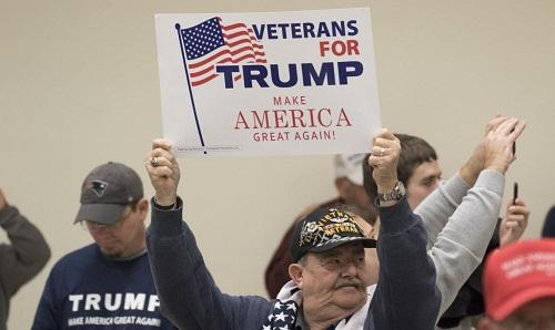 """Donald Trump và chính sách đối ngoại không hề """"điên khùng""""  - Ảnh 4"""
