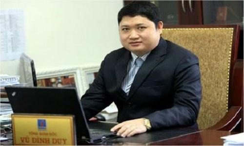 """Báo cáo Bộ Công an việc ông Vũ Đình Duy đi nước ngoài """"chữa bệnh"""" - Ảnh 1"""