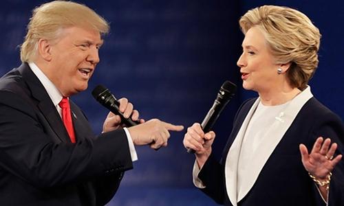 Diễn biến bầu cử tổng thống Mỹ 2016 mới nhất ngày 5/11 - Ảnh 3