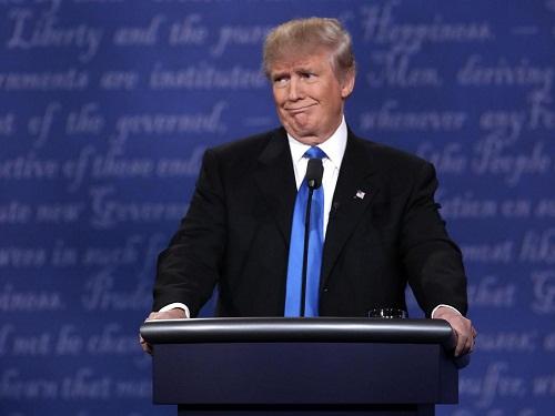 Cả nước Mỹ đang bị cười nhạo vì Donald Trump? - Ảnh 1