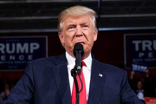 Cả nước Mỹ đang bị cười nhạo vì Donald Trump? - Ảnh 3