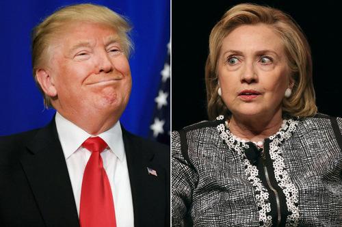 Diễn biến bầu cử tổng thống Mỹ 2016 mới nhất ngày 8/11 - Ảnh 3
