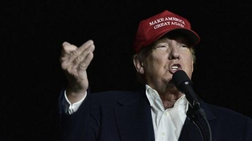 """Dù thắng hay bại, """"thương hiệu Trump"""" đã để lại dấu ấn trên chính trường Mỹ - Ảnh 1"""