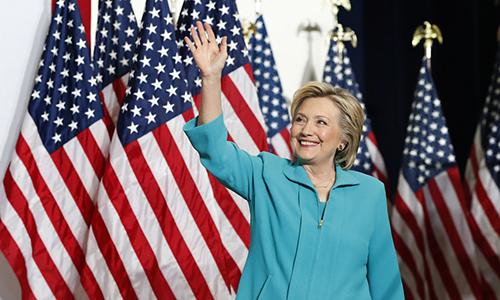 Diễn biến bầu cử tổng thống Mỹ 2016 mới nhất ngày 8/11 - Ảnh 2