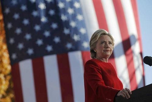 Thăm dò mới nhất: Hillary Clinton có 90% cơ hội chiến thắng - Ảnh 1