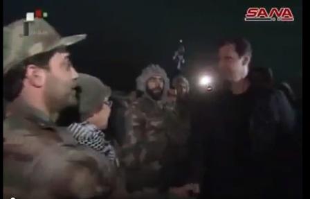 Chính phủ Syria chính thức giải phóng hoàn toàn Aleppo - Ảnh 1