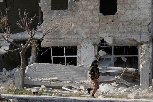 Syria: Lực lượng ủng hộ Assad ngăn chặn sơ tán người dân khỏi Aleppo - Ảnh 3