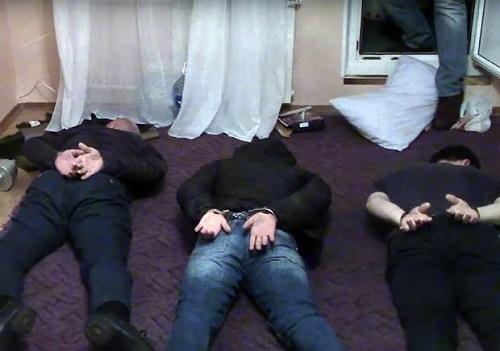 An ninh Nga phá âm mưu đánh bom nhằm vào dinh Tổng thống Putin - Ảnh 2