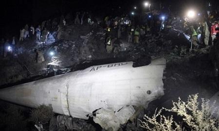 Top 10 vụ tai nạn máy bay thảm khốc nhất năm 2016 - Ảnh 2