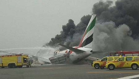 Top 10 vụ tai nạn máy bay thảm khốc nhất năm 2016 - Ảnh 5