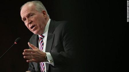Giám đốc CIA gửi lời cảnh báo đến Tổng thống đắc cử Donald Trump - Ảnh 1