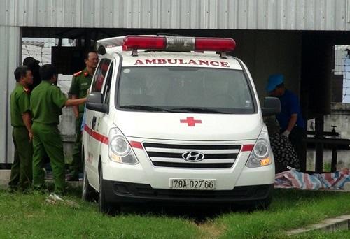 PTT Vũ Đức Đam: Khẩn trương điều tra vụ tai nạn nghiêm trọng ở Phú Yên - Ảnh 1