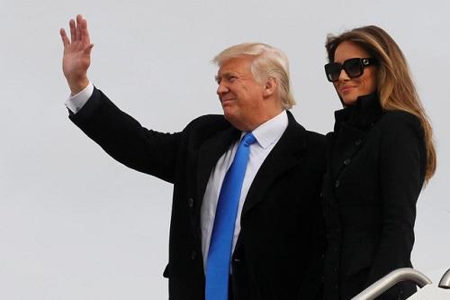 Hôm nay, ông Donald Trump nhậm chức tổng thống Mỹ - Ảnh 2