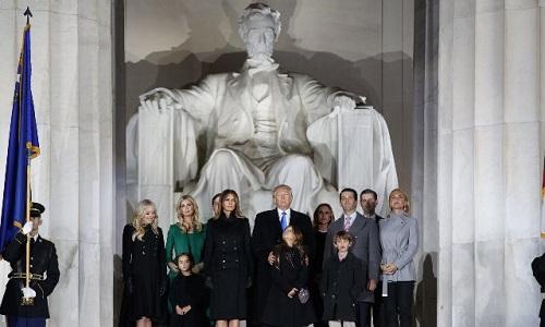Hôm nay, ông Donald Trump nhậm chức tổng thống Mỹ - Ảnh 5