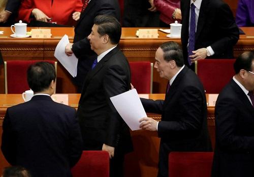 Kinh tế Trung Quốc bị ảnh hưởng bởi chiến dịch chống tham nhũng - Ảnh 1