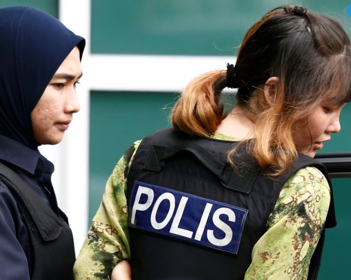 Malaysia công bố thêm tên 4 nghi phạm trong nghi án Kim Jong-nam - Ảnh 1