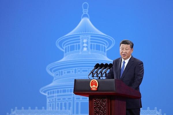 Đại hội đảng Trung Quốc 2017 được diễn ra như thế nào? - Ảnh 1