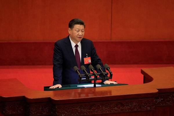 Trung Quốc khai mạc Đại hội đại biểu toàn quốc lần thứ XIX - Ảnh 7