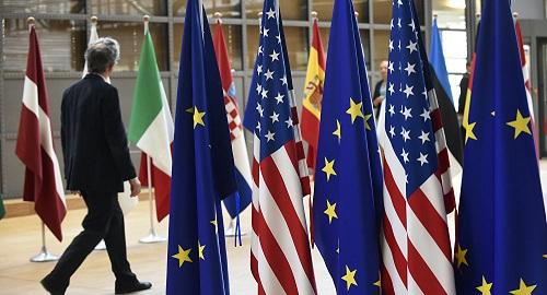 Rút khỏi thỏa thuận Iran, Washington sẽ khiến liên minh Mỹ-EU tan vỡ? - Ảnh 1