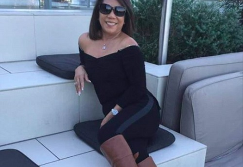 Bạn gái kẻ xả súng ở Las Vegas có cùng lúc 2 người chồng - Ảnh 1