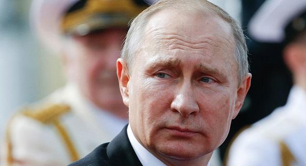 Tổng thống Nga tiết lộ bí mật về bom nguyên từ của Triều Tiên - Ảnh 1