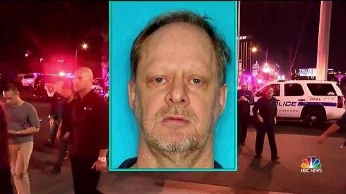 """Hung thủ vụ xả súng Las Vegas từng """"để ý"""" đến Boston và Chicago - Ảnh 1"""