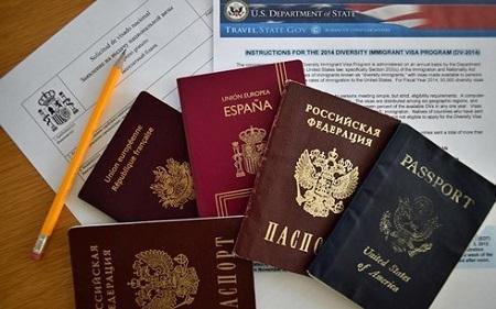 Mỹ ban hành quy định mới về miễn visa - Ảnh 1