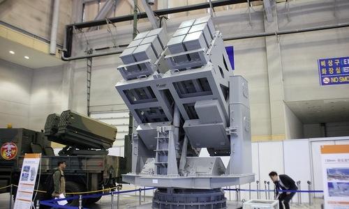 Vũ khí bí mật để Hàn Quốc chống lại đội tàu chiến của Triều Tiên - Ảnh 1