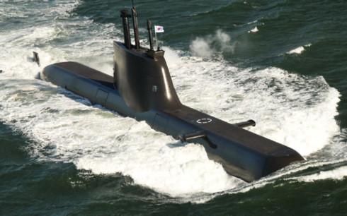 Vũ khí bí mật để Hàn Quốc chống lại đội tàu chiến của Triều Tiên - Ảnh 2