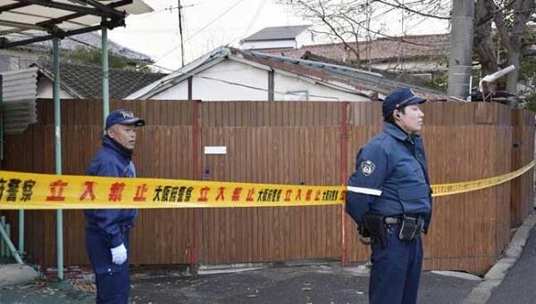 Cô gái Nhật chết cóng do bị bố mẹ giam trong phòng 3m2 - Ảnh 1