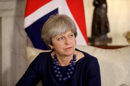 Phát hiện âm mưu ám sát Thủ tướng Anh Theresa May - Ảnh 1