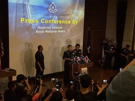 Malaysia nói quan chức sứ quán Triều Tiên là nghi phạm trong vụ án Kim Jong-nam - Ảnh 1