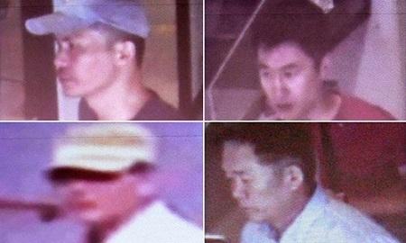 Malaysia đề nghị Interpol giúp truy lùng 4 nghi phạm Triều Tiên - Ảnh 1