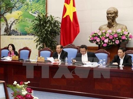 Hà Nam báo cáo Phó Thủ tướng về vụ tai nạn nghiêm trọng - Ảnh 1