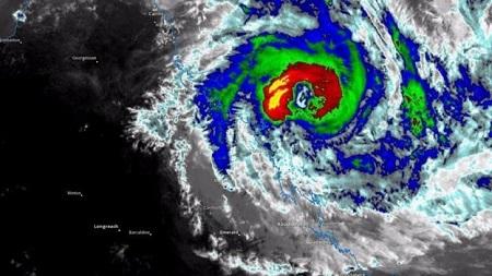 Đợt di tản lớn nhất Australia từ năm 1974 do siêu bão tấn công - Ảnh 2