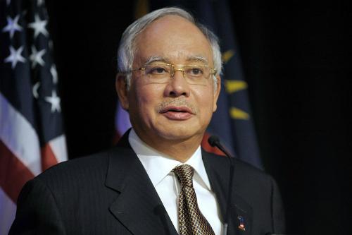 Malaysia, Triều Tiên vừa họp về nghi án Kim Jong-nam - Ảnh 1