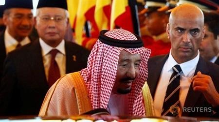 Malaysia phá âm mưu tấn công Hoàng gia Saudi Arabia - Ảnh 2