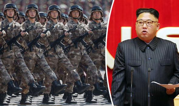 Trung Quốc báo động toàn quân, điều thêm 25.000 lính tới biên giới Triều Tiên - Ảnh 1